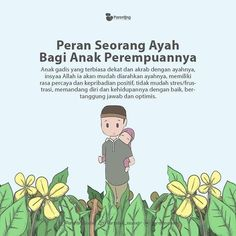 Islamic Inspirational Quotes, Islamic Quotes, Parenting Styles, Kids And Parenting, Child Development Psychology, Family Rules, Self Reminder, Quotes Indonesia, Qoutes