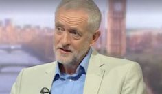 """""""We do not expect journalists to give any elected leader an easy ride,"""" they wrote in a letter published by The Guardian, """"but Corbyn has been treated from the start as a problem to be solved rather than as a politician to be taken seriously.""""  - 2016/07/10"""