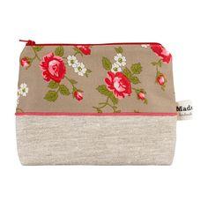Rambling Rose Make Up Bag £18.00