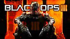 Call of Duty Black Ops III Me Canbiaron de Bando