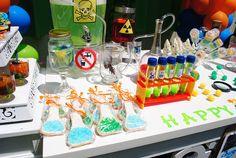 festa cientista maluco - Pesquisa Google