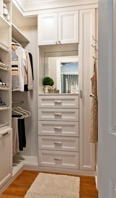 Closet Crush A Fashion Lovers Over The Top Opulent Dressing Room