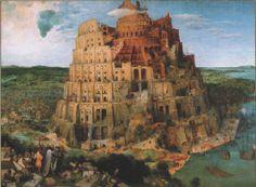 иллюстрация к библии глава 11 #библия #ветхийзaвет #Bible #иллюстрация #гравюра #картина #искусство #религия #христианство