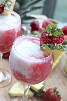strawberry pina colada recipe 8