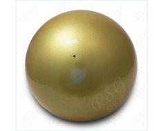 Ball Sasaki M-207M GD RSG Wettkampfball 18.5cm FIG Gymnastikball