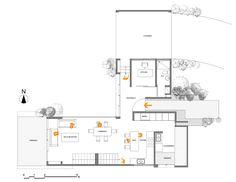 Galería de Casa Vistas al Volcán / ARQ. Arte y Diseño Digital - 11