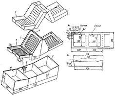 Конструкция раскладных сидений Boat Plans, Floor Plans, Diagram, How To Plan, Product Design Poster, Floor Plan Drawing, House Floor Plans