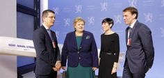 Ryan Maass Feb. 15 (UPI) -- Germany has agreed to purchase missiles from Norway's security industry in a move that expands the defense…