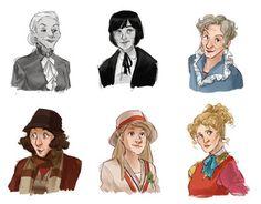 doctor who gender swap