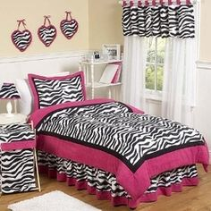 Lots of boy/girl rooms (baby and adult bedding as well JOJO Designs)