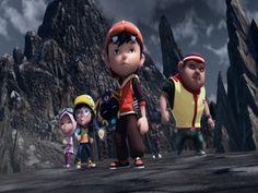 BoBoiBoy: The Movie menghiburkan!  ANIMASIBoBoiBoy menjadi antara animasi TV paling popular pada masa kini.  Setelah tiga musim bersiaran penerbit dan pengarahnya Mohd Nizam Abdul Razak mengambil langkah berani untuk mengangkat karya siri itu ke layar perak.  Filem arahan Nizam ini dijayakan Nurfathiah Diaz (Boboiboy) Nur Sarah Alisya (Yaya) Yap Ee Jean (Ying) Dzubir (Gopal) Muhammad Anas (Atok Aba) dan Muhammad Fathi (Ochobot).  Bukan itu sahaja Nizam juga turut menyumbang suara menerusi…