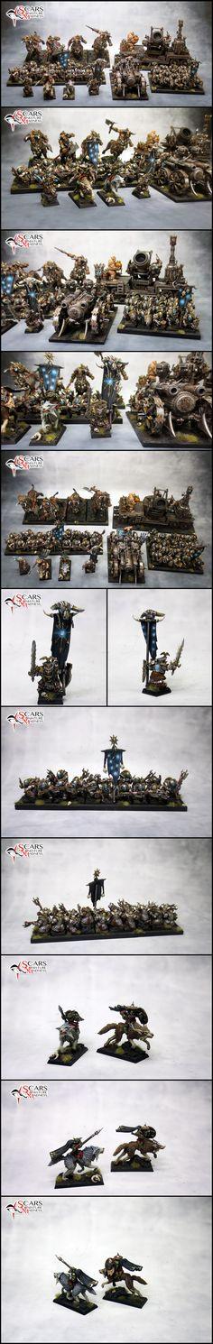 Chaos Dwarfs!