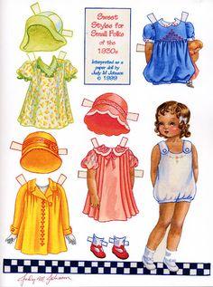 Sweet styles for small folk 1930's My Stuff - Terri Eisen - Picasa Web Albums