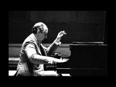 Domenico Scarlatti (1685-1757), Sonata in Si min., K 87=L33. Pianista Vladimir Horowitz. Londra, 1935.