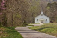 country churches | add to favorites country church country church in the spring