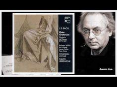 ▶ Johann Sebastian Bach. Oster - Oratorium , BWV 249. - YouTube