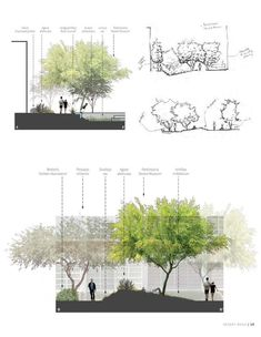 from Aaron Ackerman& 2016 landscape architecture portfolio . - from the landscape architecture portfolio 2016 by Aaron Ackerman … – Marie Herz - Landscape Architecture Portfolio, Landscape And Urbanism, Landscape Drawings, Landscape Designs, Urban Landscape, Desert Landscape, House Landscape, Landscape Pictures, Landscape Architecture