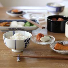 東屋 (あづまや) /  花茶碗