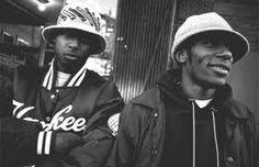 Talib & Mos Def (Black Star)