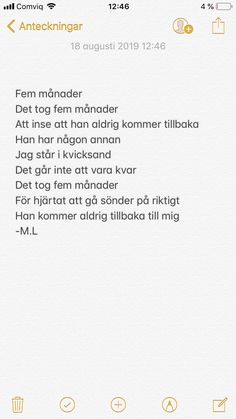 Swedish Quotes, Different Quotes, How I Feel, Bullshit, Deep Thoughts, Breakup, Depression, Qoutes, Feels