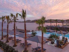 Santa Marina, a Luxury Collection Resort, Mykonos, Mykonos, Greece - Resort Review - Condé Nast Traveler