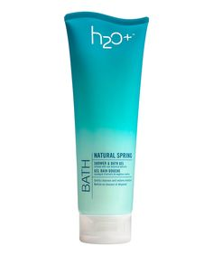 Another great find on #zulily! Natural Spring Shower/Bath Gel by H2O Plus #zulilyfinds