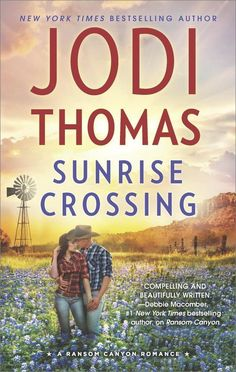 Sunrise Crossing - Jodi Thomas