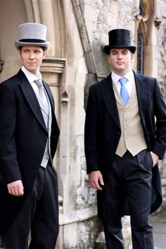 1000 images about morning suits and menswear on pinterest for How to dress for a morning wedding