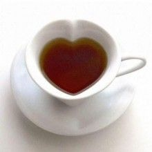 Just a cup of love