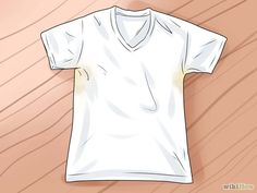 Imagem intitulada Remove Yellow Armpit Stains Step 7