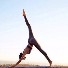 "10.1b Beğenme, 87 Yorum - Instagram'da Yoga Inspiration (@yogainspiration): "" via @yogachannel"""