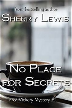 book cover of   No Place for Secrets