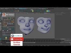 Topology Tutorial - re-topology trick + AUDIO   :O - YouTube