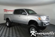 This Toyota Tundra XSP is a beautiful truck and with only miles you can certainly be confident that this gorgeous ton truck has plenty of life to serve it's new owner. Toyota Tundra Lifted, Aftermarket Wheels, Toyota Trucks, Lift Kits, Rear Wheel Drive, Pickup Trucks, Cool Suits, Windows, Ebay