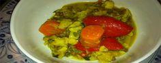 Cari de légumes et poireaux - Complètement poireau
