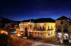 ciudad de guatemala - Buscar con Google