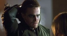 What Did You Think of Arrow 2×12 Tremors?