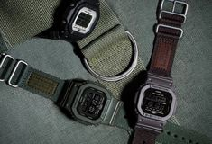 Known as the extreme sports must-have, the latest G-LIDE series by G-Shock features a slimmer case, boasts low temperature resistance up to and the ability to stand up to the severe conditions presented on snow-covered mountains or in the G Shock Watches, Casio G Shock, Sport Watches, Watches For Men, Men's Watches, Burberry Men, Gucci Men, Krav Maga, Edc