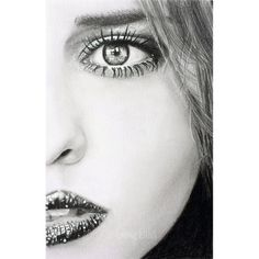 Graphite drawing with Faber Castell graphite pencils