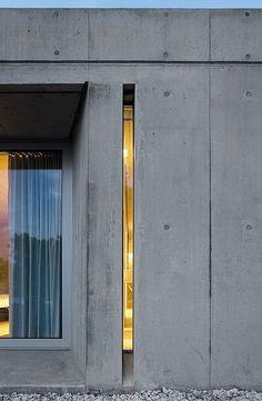 RAINHA / Atelier d'Architecture Bruno Erpicum & Partners #architecture