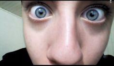 Cellbit olhos