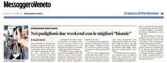 Messaggero Veneto 17.10.2017