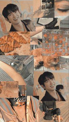Lock Screen Backgrounds, Kpop Backgrounds, Yugyeom, G Dragon Hairstyle, Jin Yong, Got7 Aesthetic, Park Jin Young, Got7 Jinyoung, Jaebum