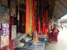 Feel the divine atmosphere all around Gokarna..