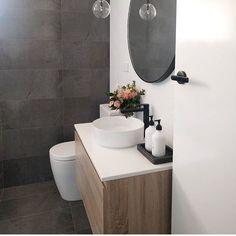 Home Interior Bathroom .Home Interior Bathroom Bathroom Renos, Budget Bathroom, Bathroom Shower Curtains, Shower Doors, Small Bathroom, Basement Bathroom, Bathroom Sink Decor, Bathroom Inspo, Washroom