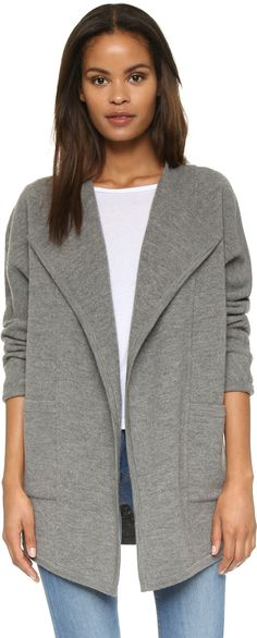Madewell Sweater Coat - Find it on Donde Fashion