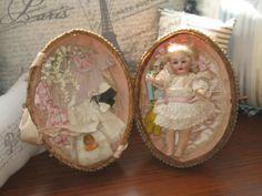 JD Kestner in Easter Egg Basket Wonderful   eBay