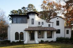 Residential Architecture Firm, Residential Home Design | Dungan Nequette