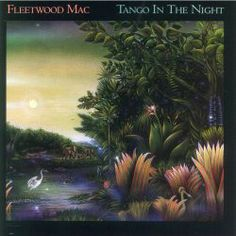 Tango in the Night is a studio album by the British-American band Fleetwood Mac. Released in April it is the fifth and final studio album from the line-up of Lindsey Buckingham, Stevie Nicks, Christine McVie, John McVie and Mick Fleetwood Rock Album Covers, Classic Album Covers, Stevie Nicks, Fleetwood Mac Seven Wonders, Lps, Tango In The Night, Mick Fleetwood, Lindsey Buckingham, Pochette Album