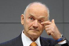 VW-Patriarch Piëch legt Amt nieder / Wirtschaft aus aller Welt / Wirtschaft / Nachrichten - Goettinger-Tageblatt.de